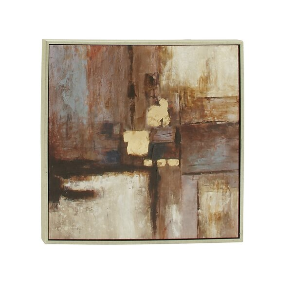 Framed Painting Print by Cole & Grey