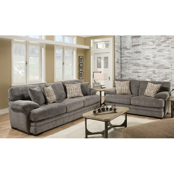 Tuten 2 Piece Living Room Set by Red Barrel Studio