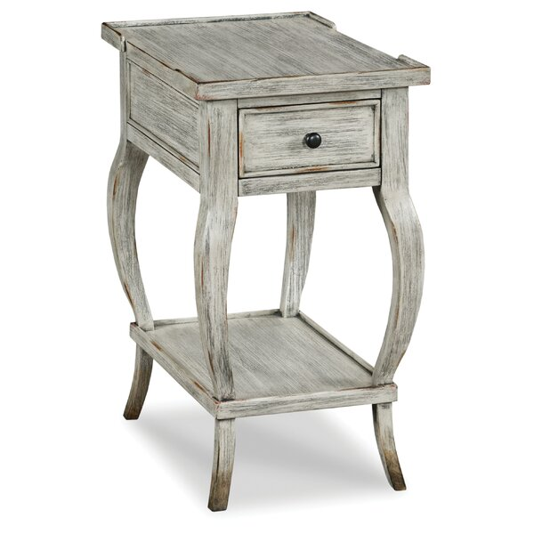 Harborside End Table by Fairfield Chair