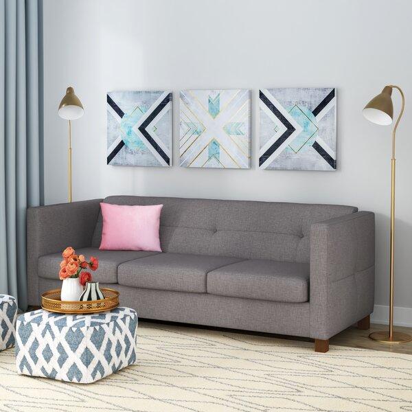 Dowdell Sofa by Ivy Bronx