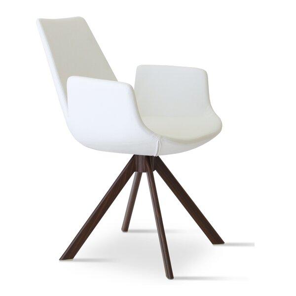 Eiffel Sword Chair by sohoConcept