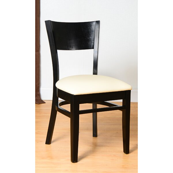Rachel Upholstered Dining Chair (Set of 2) by Benkel Seating
