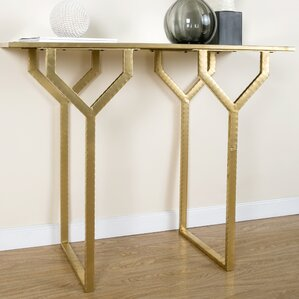 Chriselle Console Table by Sta..