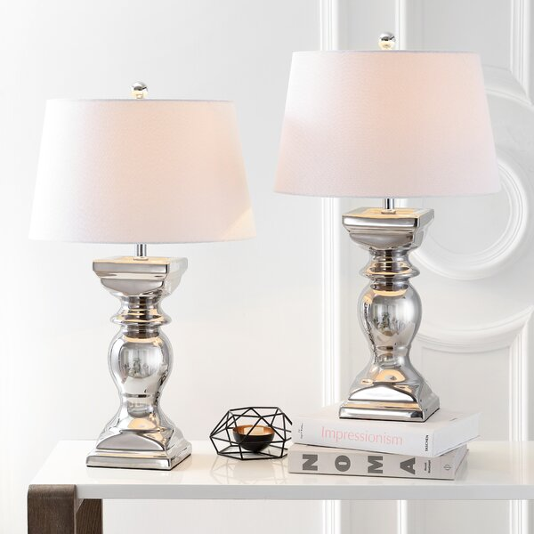 27.5 Table Lamp (Set of 2) by Charlton Home