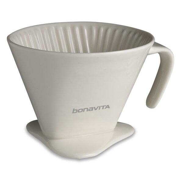 Ceramic Dripper Coffee Maker by Bonavita Coffee