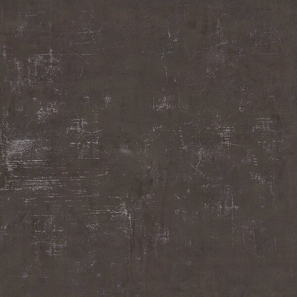 Loft 12 x 24'' Porcelain Field Tile in Antracite by Madrid Ceramics
