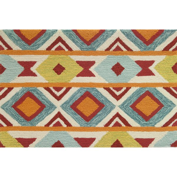 Hering New Southwest Area Rug by Wrought Studio