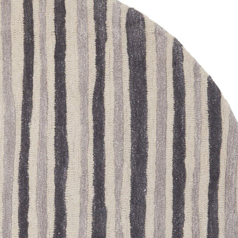 Martha Stewart Wampum Purple Area Rug