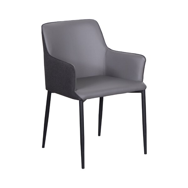 Maghull Upholstered Dining Chair by Wrought Studio