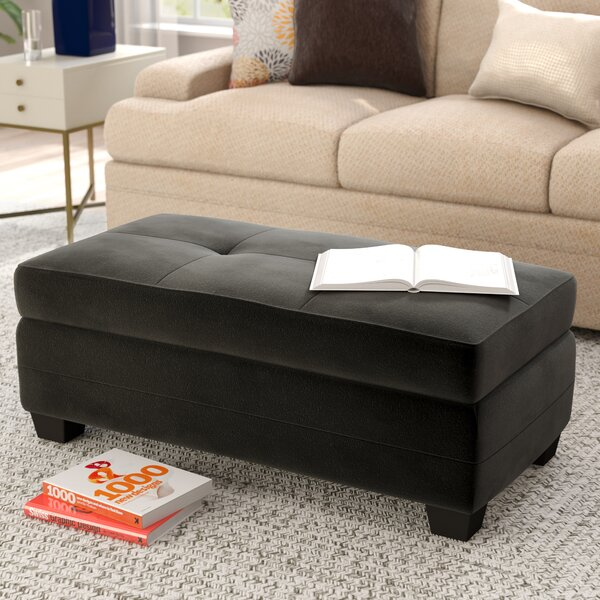 St Catherine Cocktail Ottoman by Latitude Run