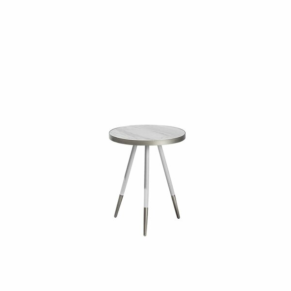 Ramona End Table by Beliani