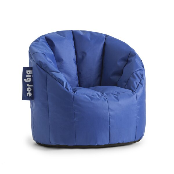 Big Joe Kids Bean Bag Lounger by Comfort Research