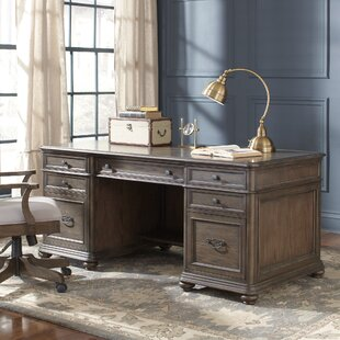 Looking for Westgrove Executive Desk By Birch Lane™