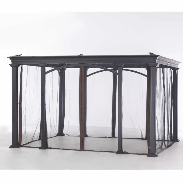Universal Netting for Monterey Gazebo by Sunjoy