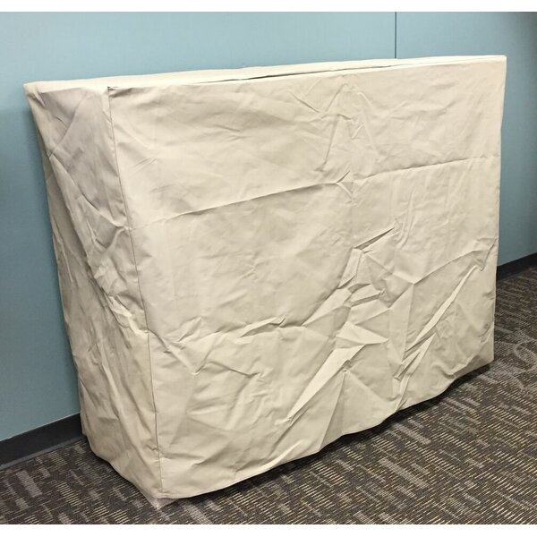 Outdoor Fireplace Cover by The Outdoor GreatRoom Company
