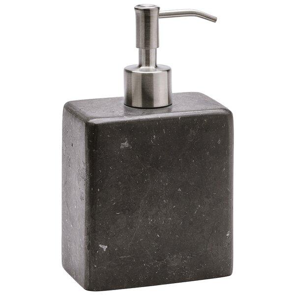 Eder Soap & Lotion Dispenser by Wrought Studio
