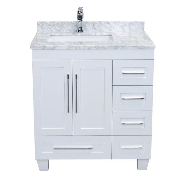Kempst 31 Single Bathroom Vanity Set by Highland Dunes