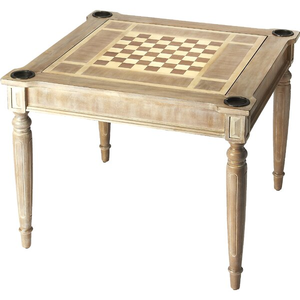 36 Ramona Multi Game Table by Darby Home Co