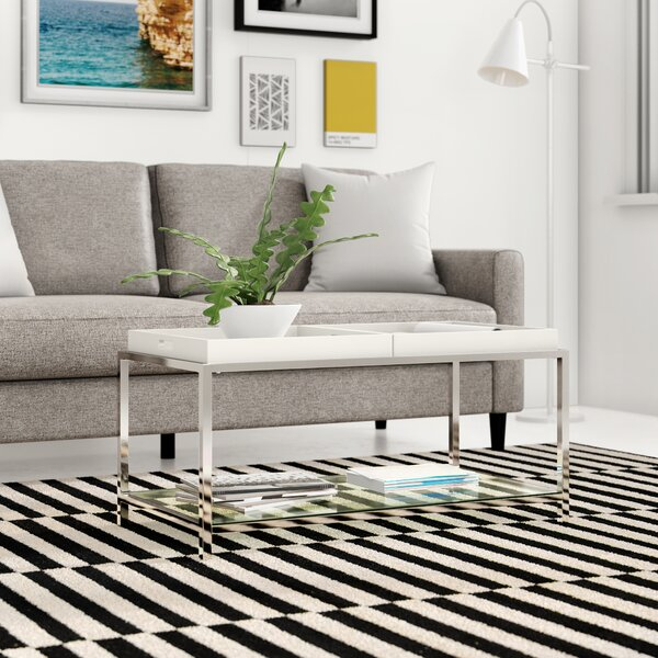 Stetson Coffee Table By Zipcode Design