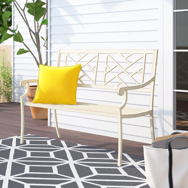 Tinsman Porch Park Bench by Zipcode Design