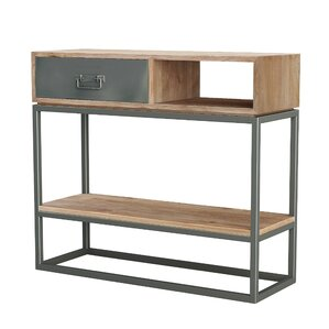 Simplicity Console Table by Asta Furniture, Inc.