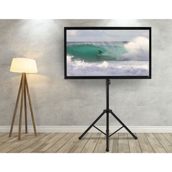 Hicks TV Stand For TVs Up To 70 Inches By Symple Stuff