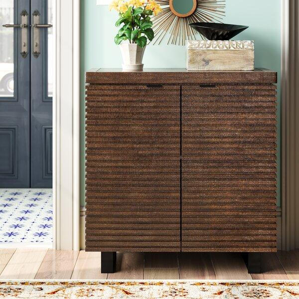 Valentina 2 Door Cabinet by Modern Rustic Interiors