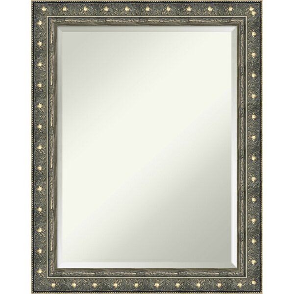Ewert Bathroom Accent Mirror by Charlton Home