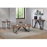 Jozwiak 3 Piece Coffee Table Set by Williston Forge