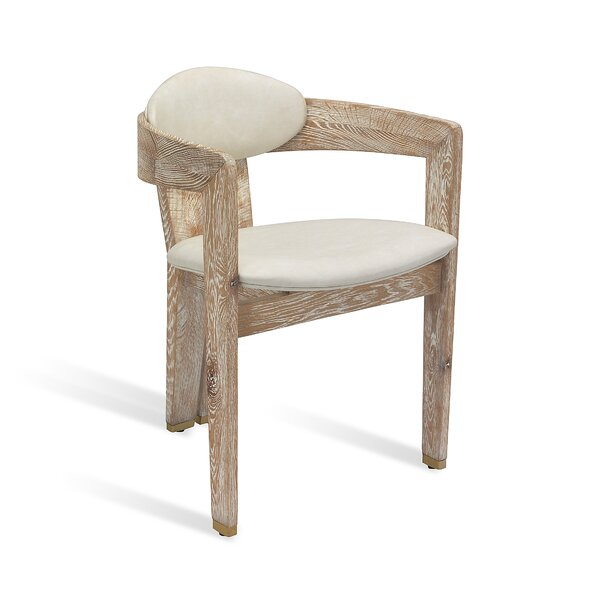 Maryl Upholstered Dining Chair by Interlude