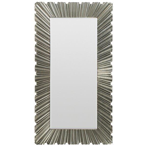 Melange Ember Full Length Mirror by Hooker Furniture