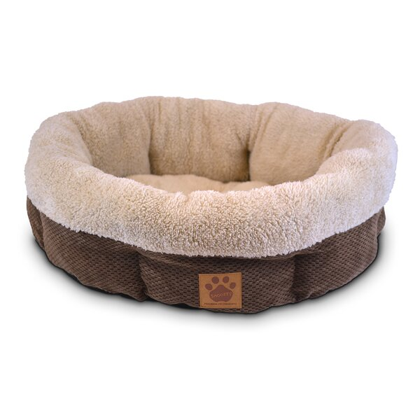 Bosco Shearling Dog Bed by Tucker Murphy Pet
