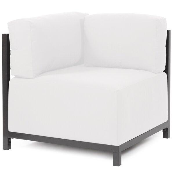Woodsen Corner Chair by Latitude Run