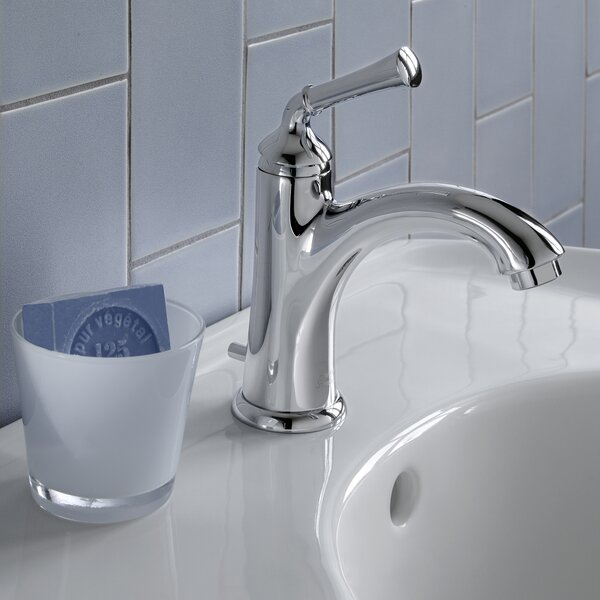American Standard Portsmouth Single Hole Bathroom Faucet
