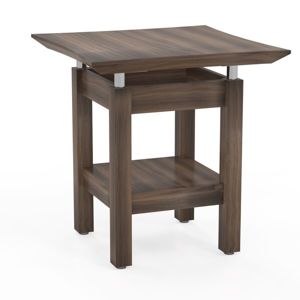 Austin End Table By Symple Stuff