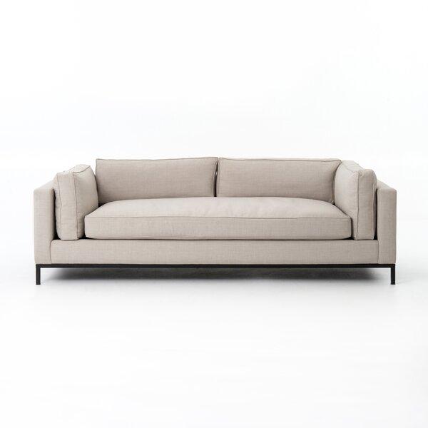 Percival Sofa by Design Tree Home
