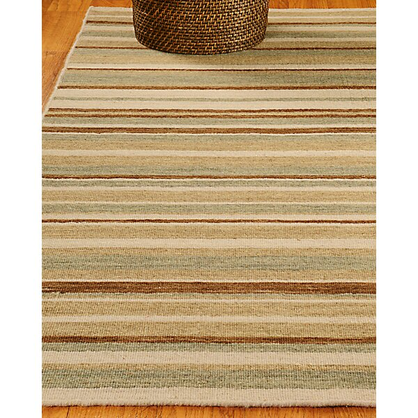 Wool Penelope Area Rug by Natural Area Rugs