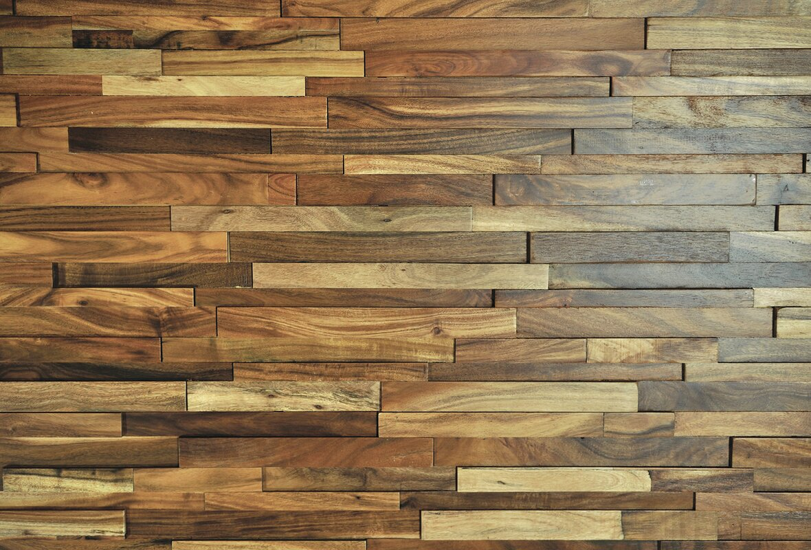 Albero Valley Lodge 10 Quot Natural Wood Wall Paneling In