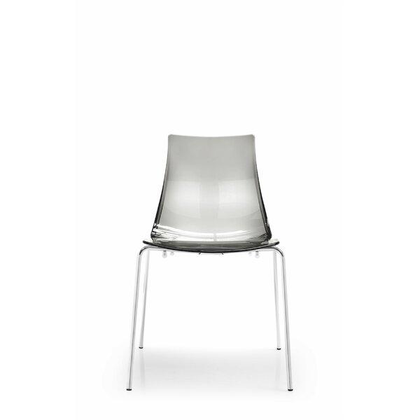 Elizabeth Street Side Chair by Orren Ellis