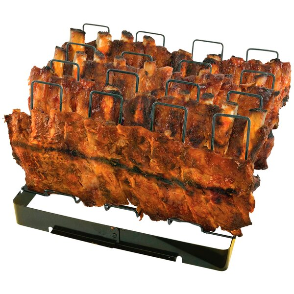 Grill Rack by Mr. Bar-B-Q