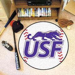 NCAA University of Sioux Falls Baseball Mat by FANMATS