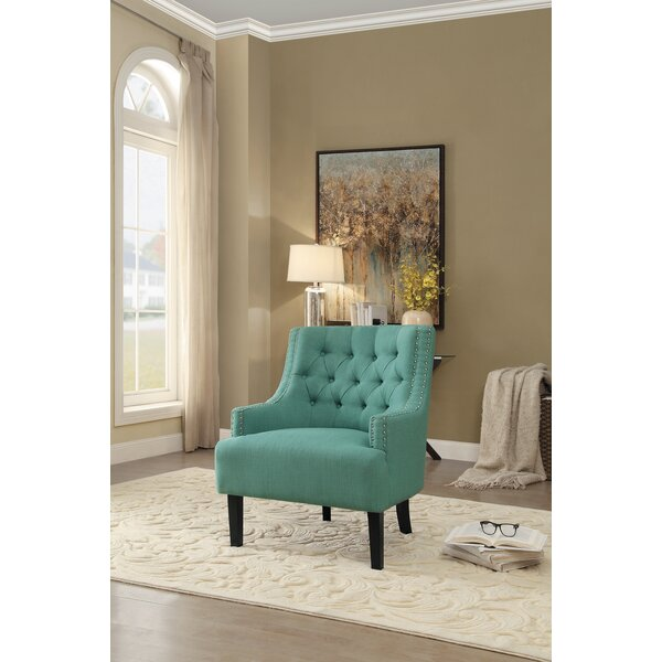 Lemelin Armchair by Ophelia & Co.