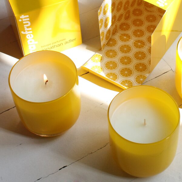 Pop Scent Novelty Candle by Jonathan Adler