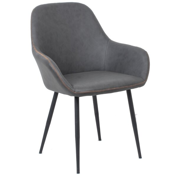 Almeda Side Chair (Set of 2) by Wrought Studio