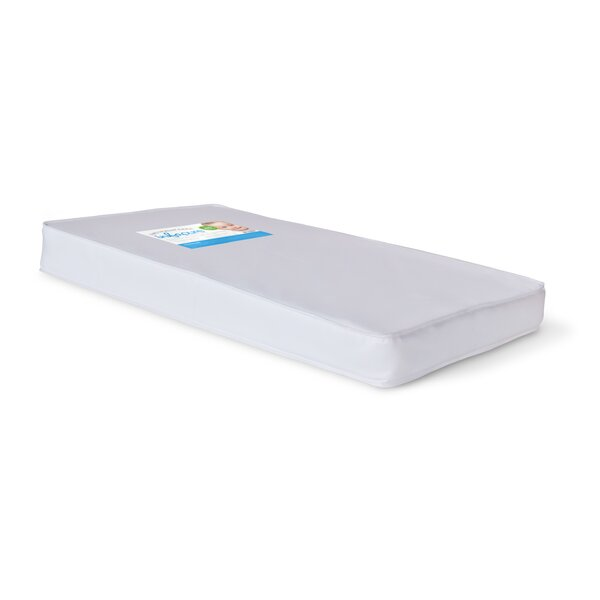 InfaPure 4 Compact Crib Mattress by Foundations