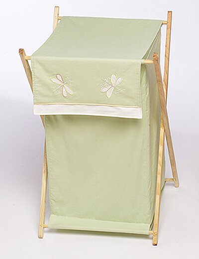 Dragonfly Dreams Laundry Hamper by Sweet Jojo Designs