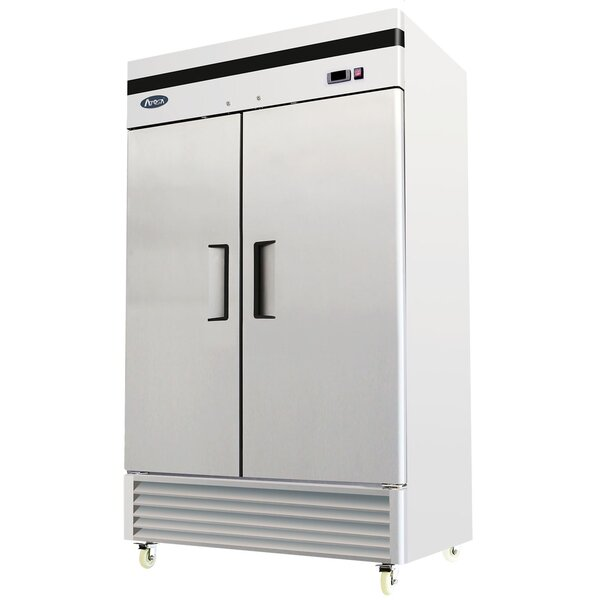46 cu. ft. Upright Freezer by Atosa