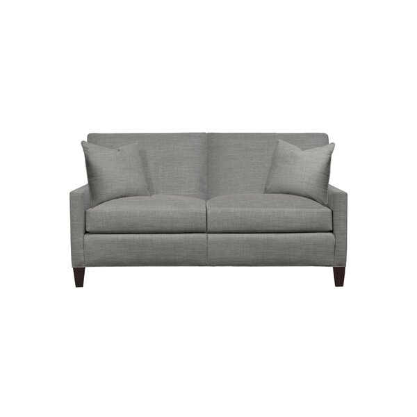 Brighton Loveseat by Duralee Furniture