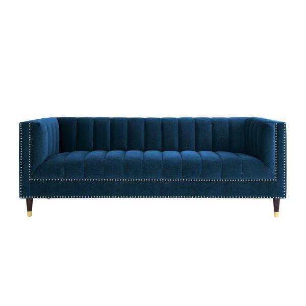 Bahara Sofa By Nicole Miller