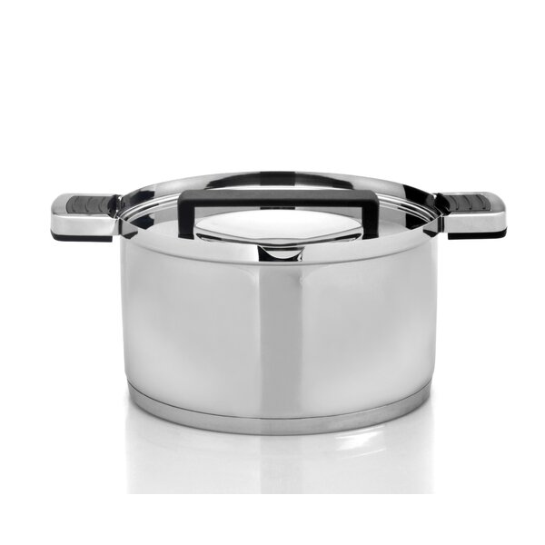 Neo 3.8-qt. Round Casserole by BergHOFF International